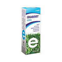 Eucaphilipt aqua, spray 20 ml